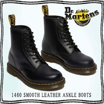 Dr.Martens マーチン 8ホール◆1460 SMOOTH LEATHER 関税込