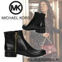 【MICHAEL KORS】LAINEYフラットブーツ