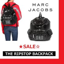 ◆MARC JACOBS◆SALE◆THE RIPSTOP BACKPACK