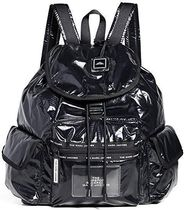 SALE! MARC JACOBS THE RIPSTOP BACKPACK ユニセックス♪