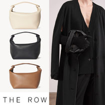 The Row(ザ・ロウ) ハンドバッグ 国内発送 The Row Les Bains Bag in Leather