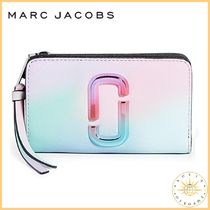 【Marc Jacobs・送料込】Snapshot Airbrushedウォレット