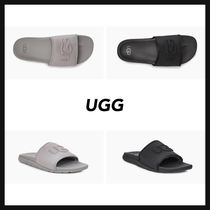 【UGG】 XAVIER GRAPHIC SLIDE◆アグ◆サンダル