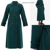 WEEKEND MAX MARA Potente トレンチコート