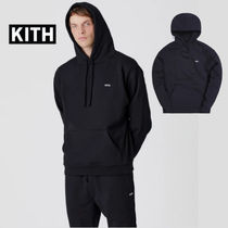 【おすすめアイテム】KITH NYC Small Box Logo Black Hoodie