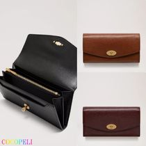 【Mulberry】Darley Wallet*長財布☆関税・送料込み