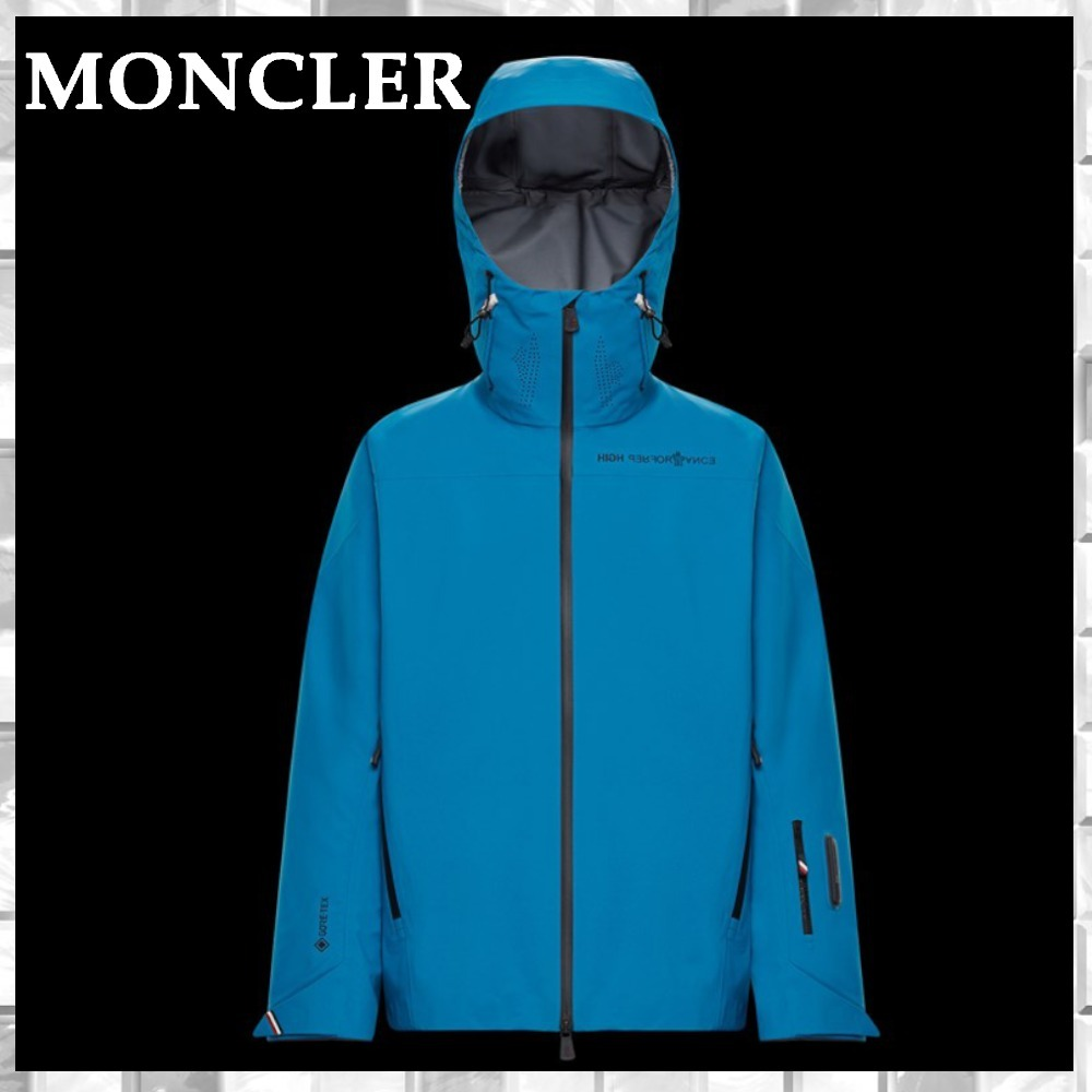 20-21AW MONCLER THUR (MONCLER/アウターその他) 0971B70240539Y772S