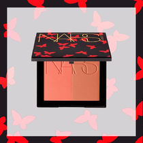 NARS☆限定☆Claudette Collection☆チークドゥオパレット