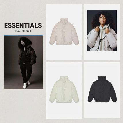 【FOG - Fear Of God】Essentials Jacket ジャケット 関税送料込