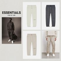 【FOG - Fear Of God】Essentials - Track Pants (関税送料込)