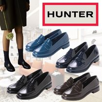 SALE★残り僅か!HUNTER★ORIGINAL PENNY LOAFER 4色◎オシャレ