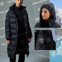 Aritzia Tna The Super (Re)Puff Long Recycled down jacket