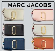 【NEW!】Marc Jacobs★THE SNAPSHOT COMPACT WALLET