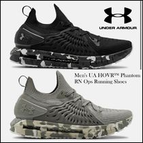 【Under Armour】日本未発売 HOVR Phantom RN Ops Running Shoes