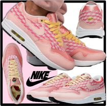 ★送料・関税込★NIKE★AIR MAX 1 PRM STRAWBERRY LEMONAD.E★