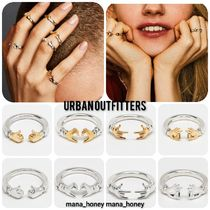 Urban Outfitters(アーバンアウトフィッターズ) 指輪・リング 【UrbanOutfitters】取扱Queenie Cao Jewelry☆リング