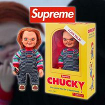 Supreme Chucky Doll Child's Play シュプリーム チャッキー