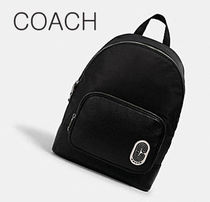 COACH◆Court Backpack バックパック A4可ー2348