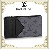 【Louis Vuitton】ルイヴィトン メンズ◆ Coin Card Holder