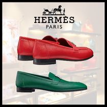 HERMES Mocassins Paris