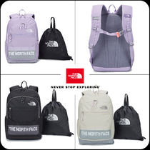 [THE NORTH FACE]★韓国大人気★JR. LIGHT SCH PACK