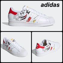 【adidas】SUPERSTAR★SHOES×DISNEY★