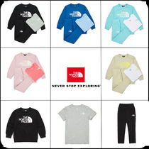 [THE NORTH FACE]★韓国大人気★K'S COZY MTM 3PCS SET