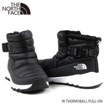 The North Face THERMOBALL 防寒 ブーツ レディース NF0A4O8U