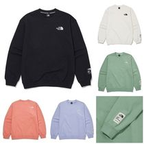 ★ THE NORTH FACE_TNF ESSENTIAL SWEATSHIRTS ★
