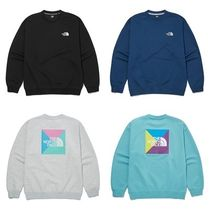 ★ THE NORTH FACE_TNF NSE COLORING SWEATSHIRTS ★