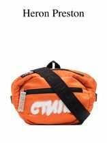 ★Heron Preston  CTNMb ベルトバッグ