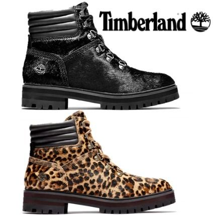 【関税・送料無料】Timberland London Hiker Boots