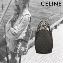 MARLOU BAG IN TRIOMPHE CANVAS