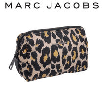 MARC JACOBS ポーチ レオパード TRIANGLE POUCH M0017097-161