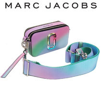 MARC JACOBS 2WAY ショルダーバッグ THE SNAPSHOT M0016742-301