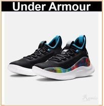 【Under Armour】Curry Flow 8 Basketball Shoes