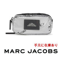◎MARC JACOBS◎Double Zip Pouch ジップポーチ