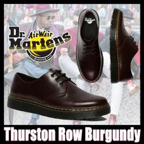 ◆送料/関税込◆[DR.MARTENS] Thurston Row Burgundy