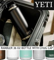 【YETI】RAMBLER 36oz(1064ml) BOTTLE WITH CHUG CAP 大容量