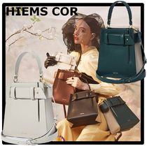 ★送料・関税込★HIEMS COR★HIEMS  31 W.B CROSS BA.G★バッグ
