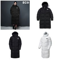★ THE NORTH FACE_ECO AIR DOWN COAT ★