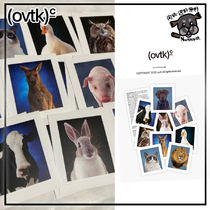 (ovtk) 'Record our moments' - animal 無料 送料/関税