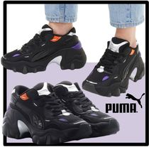★送料・関税込★PUMA★PULSAR WEDGE TECH GLAM WN.S★22-25cm★
