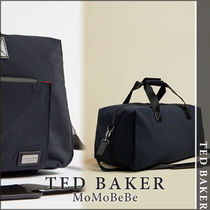 TED BAKER(テッドベーカー) ボストンバッグ 【国内発送・関税込】TED BAKER ヴィクターナイロンボストン