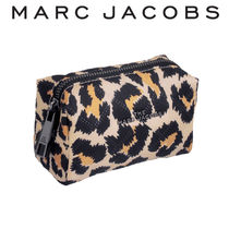 MARC JACOBS ポーチ レオパード THE SMALL POUCH M0017158-161