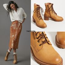 関税込み☆追跡あり☆Seychelles Irresistible Lace-Up Boots