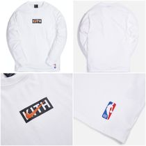 [Kith] Nike for New York Knicks L/S Tee (送料関税込み)