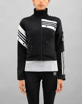 Sale☆Adidas ☆Women's CROPPED フリース  performance tops