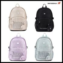 ☆New Balance☆ バックパック Authentic V2 Backpack 男女兼用