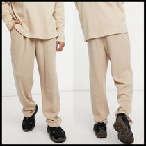 ASOS DESIGN co-ord oversized slouchy joggers
